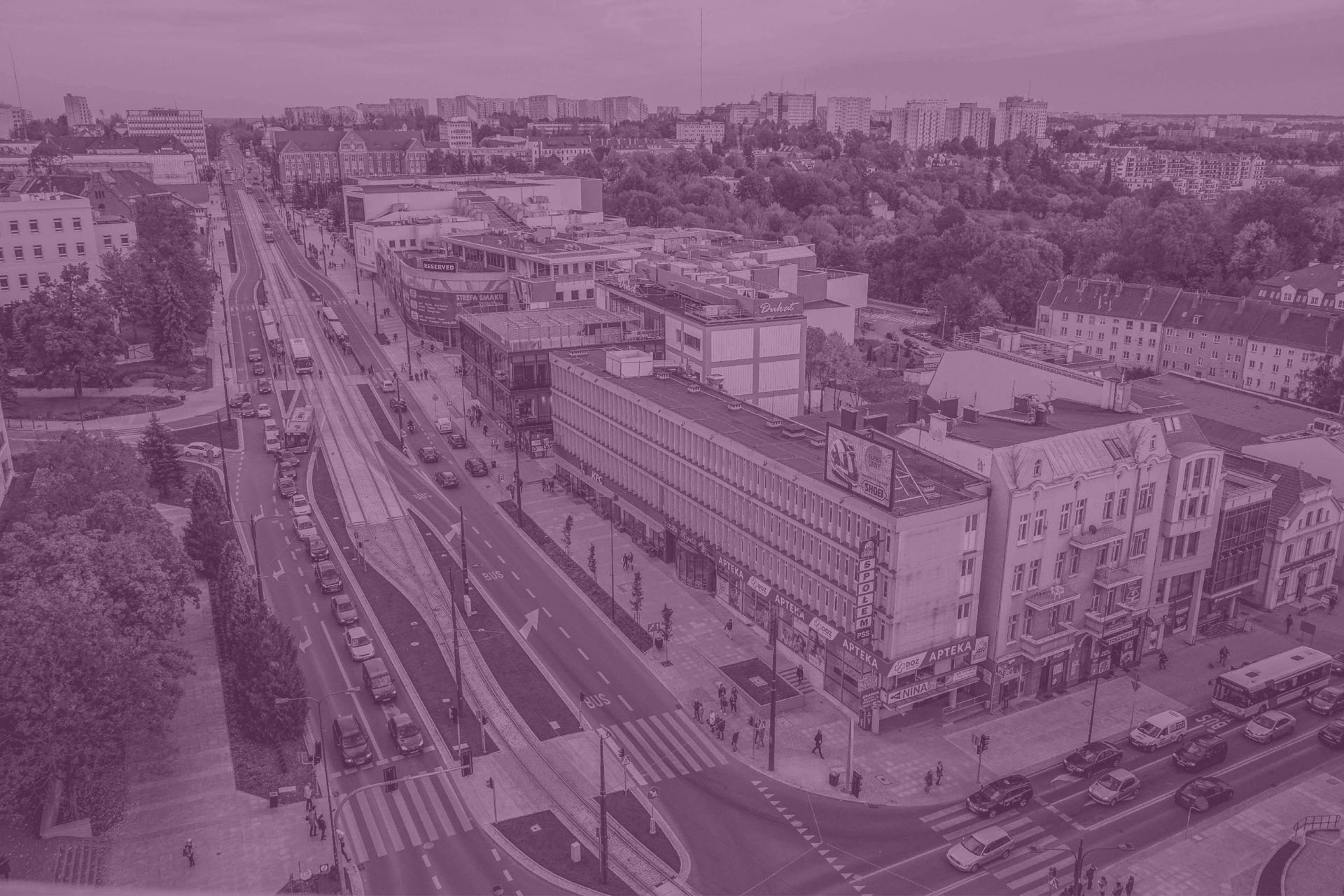 Olsztyn 2.0 - Dumni z Olsztyna