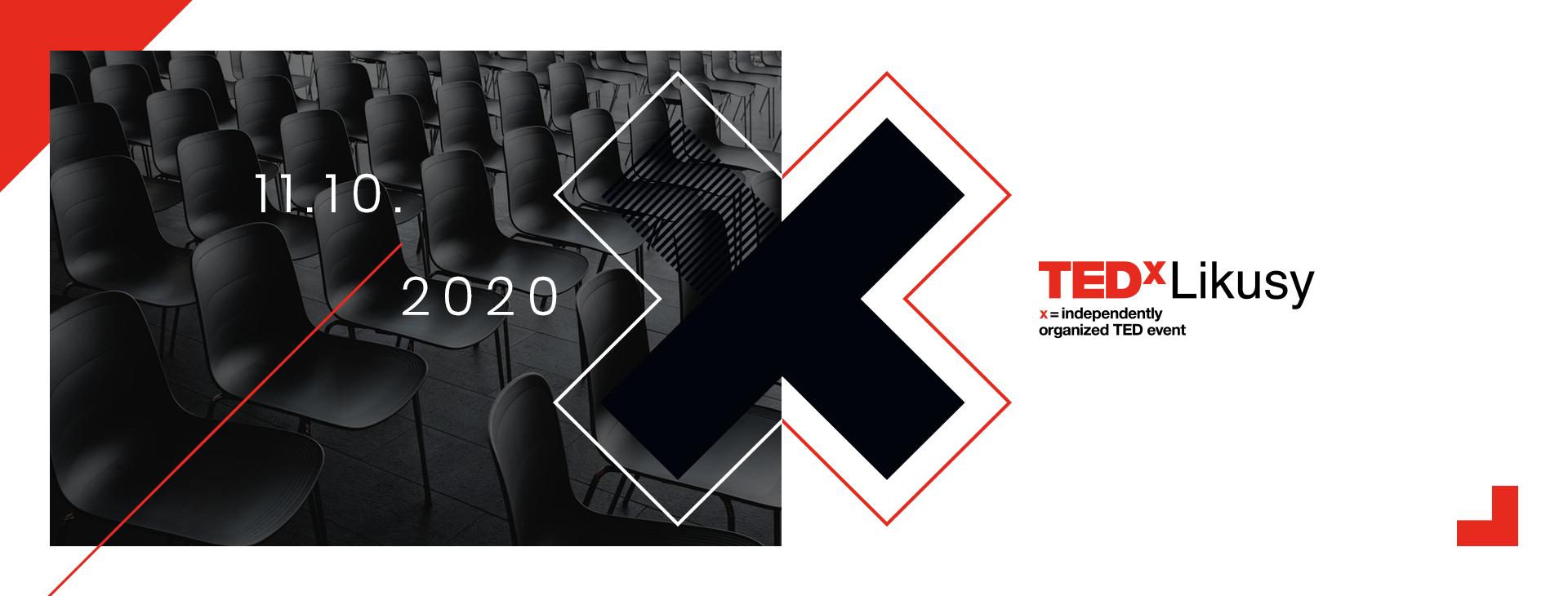 TEDxLikusy 2020